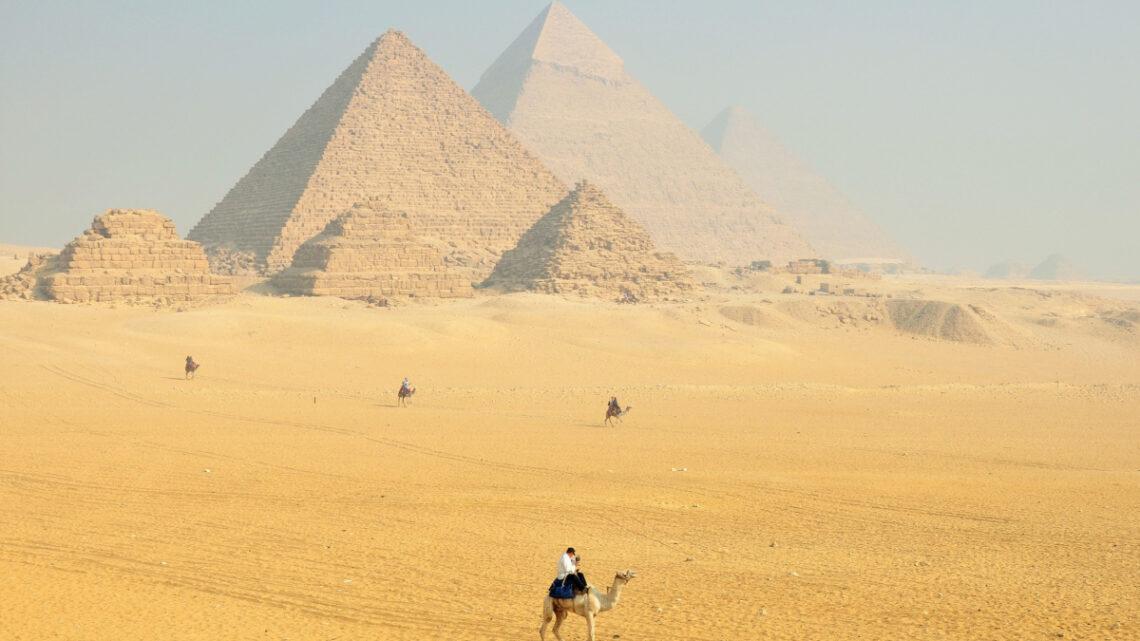Seværdigheder i Kairo